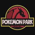 Pokemon Park by ScakkoDesign