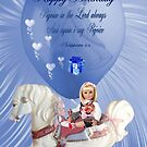 ☀ ツCHILDREN BIRTHDAY CARD/PICTURE WITH SCRIPTURE☀ ツ by ╰⊰✿ℒᵒᶹᵉ Bonita✿⊱╮ Lalonde✿⊱╮