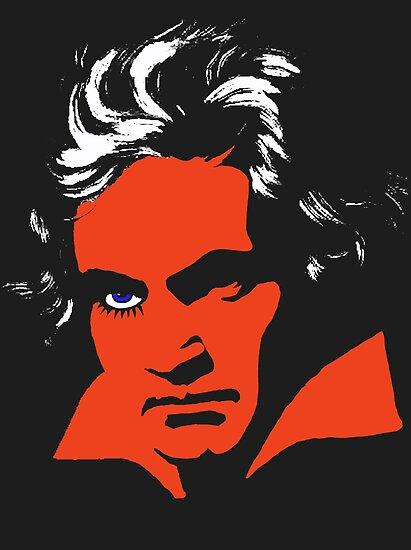 A Clockwork Orange. Beethoven. by brett66