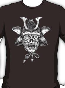 Bushido Zombie T-Shirt