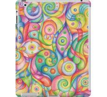 IseeEyes iPad Case/Skin