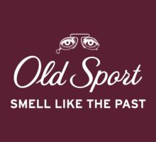 Old Sport by zachsbanks