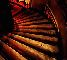 L'escalier du diable by andreisky