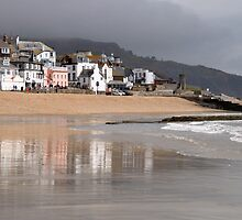 Lyme Regis by Photography  by Mathilde