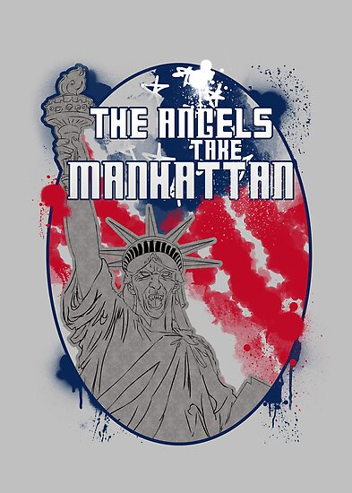 the angels take Manhattan by KanaHyde