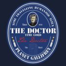 The Doctor 3rd by superedu