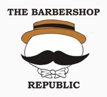 The Barbershop Republic by David-Chan