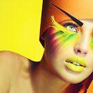 fashion should be crazy, no? by jamari  lior