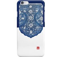 【3200+ views】Blue and white porcelain iPhone Case iPhone Case/Skin