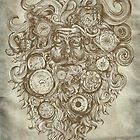 Father Time by Meg Owenson