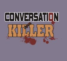 Conversation Killer - Orange by Diabolical