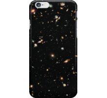 Hubble Deep Field iPhone Case/Skin