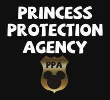 Princess Protection Agency by sweetsisters