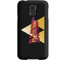 A Link to the Future Samsung Galaxy Case/Skin