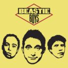 BEASTIE BOYS by FirstClass