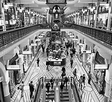 QVB by Philip Mack