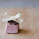 Marshmallow treat. by Kathy Behrendt