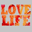 Love Life by Harry Martin
