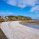 Rhos on Sea North Wales by mlphoto