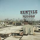 Kentile Floors by MatMartin