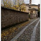 castell'arquato by kippis