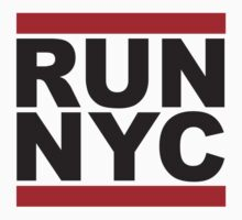 RUN NYC by BrightDesign