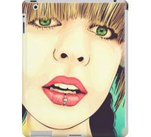 Hey iPad Case/Skin