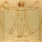 Da Vinci Censored by Mike Taylor