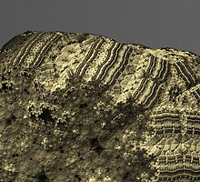 berber inscription # 7 by vaheed pall