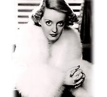 Bette Davis by RusticShiraz