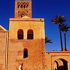MARRAKESH MOROCCO by Dcoomber