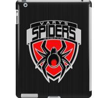 Varys Spiders iPad Case/Skin