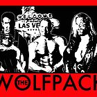 The Wolfpack is Back! by devildrexl