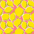 Lemons by Amy Walters