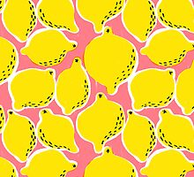 Lemons by Amy Walters