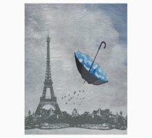VOL POUR PARIS Kids Clothes