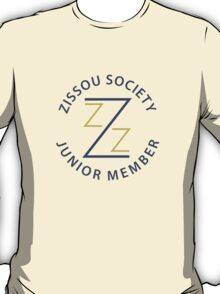 Zissou Society Junior Member T-Shirt