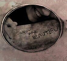 You're Beautiful by gjameswyrick