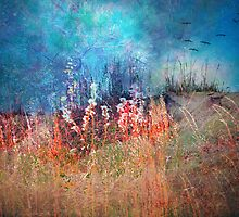 Whispers of Summer Past by Susan Werby