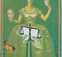 Justiceot by Bridget  Robbins
