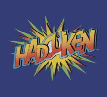 Hadouken by viperbarratt
