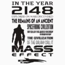 Quote - Mass Effect Norm by Adam Angold