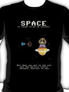 Intro at its best T-Shirt