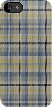 02421 New Haven County, Connecticut E-fficial Fashion Tartan Fabric Print Iphone Case by Detnecs2013