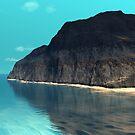 Black Rock Cove by Hugh Fathers