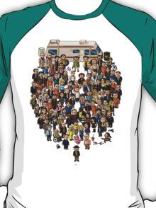 Super Breaking Bad T-Shirt