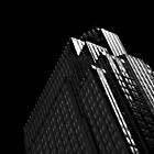 Wells Fargo Building by Mark Jackson