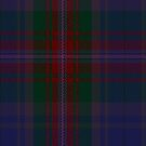 02424 Doane Tartan Fabric Print Iphone Case by Detnecs2013