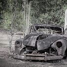 Not Going to the Drive-In by Silken Photography