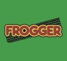 Frogger by MarqueeBros